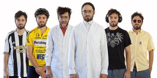 Articulación: ¿cómo se imaginan al científico los estudiantes secundarios de Córdoba?