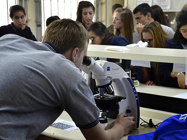 Nueve proyectos conforman el Programa de Articulación 2015