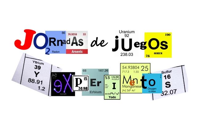 25 de septiembre: Jornadas de juegos y experimentos químicos, en IPEM 269