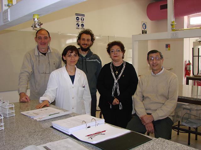 ACAP asesoró a la Universidad de Cuyo, en Mendoza