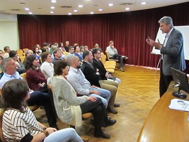 La Facultad lanzó su Plan Estratégico 2015-2020