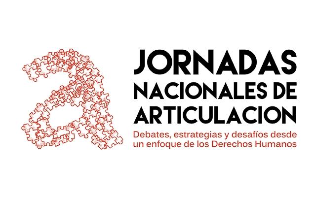 19 al 21 de octubre: Jornadas Nacionales de Articulación 2016