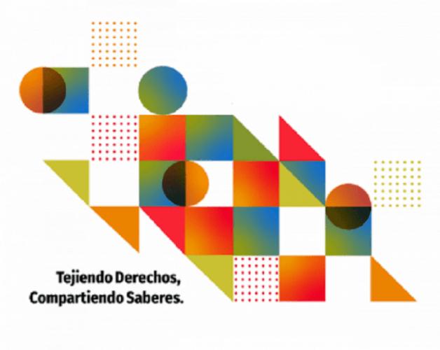 """Sumáte a los proyectos de Articulación de """"Tejiendo Derechos, compromiso social estudiantil en la FCQ"""""""